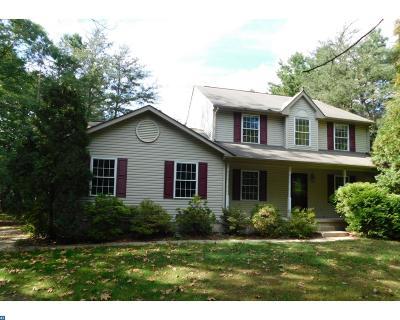 Tabernacle Single Family Home ACTIVE: 205 Oakshade Road