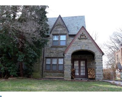 Single Family Home ACTIVE: 7014 Ardleigh Street