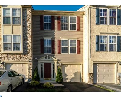 Parkesburg Condo/Townhouse ACTIVE: 409 Broad Meadow Drive