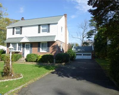Abington Single Family Home ACTIVE: 2975 Kanes Road