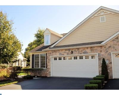 Hatfield Single Family Home ACTIVE: 3116 Arbour Green Court