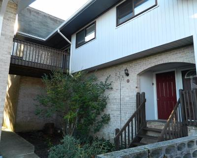 West Chester Condo/Townhouse ACTIVE: 1518 Manley Road #A36