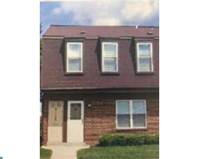 Burlington Township Single Family Home ACTIVE: 1166 Kaye Court