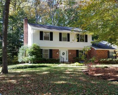 Rental ACTIVE: 3307 Coachman Road
