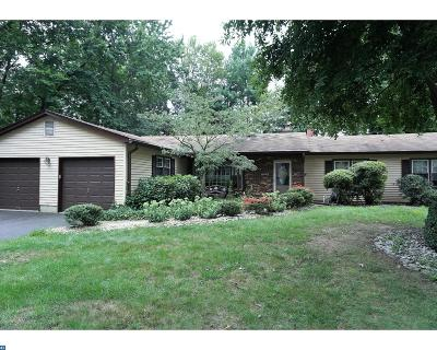 Milford Single Family Home ACTIVE: 2542 Deer Valley Road