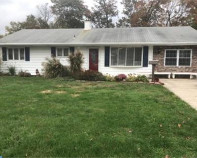 Fairless Hills PA Single Family Home ACTIVE: $255,000