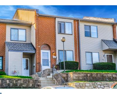 West Chester Condo/Townhouse ACTIVE: 910 Valley Drive