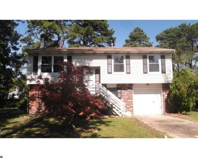Single Family Home ACTIVE: 237 Cherokee Drive