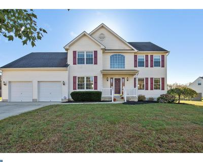 Swedesboro Single Family Home ACTIVE: 14 Belfiore Drive