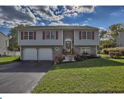 PA-Bucks County Single Family Home ACTIVE: 3040 Trolley Bridge Circle