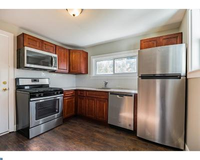 Lindenwold Single Family Home ACTIVE: 731 E Linden Avenue