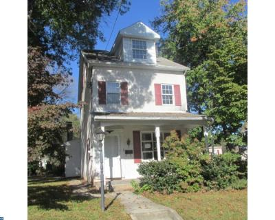 Spring City PA Single Family Home ACTIVE: $115,000