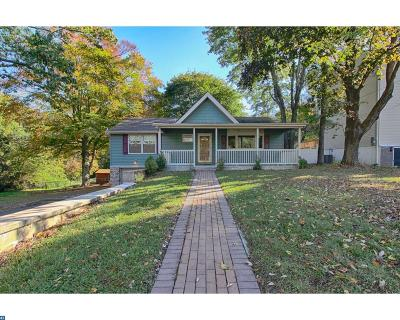 Langhorne Single Family Home ACTIVE: 817 Walsh Avenue