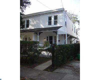 Mount Ephraim Single Family Home ACTIVE: 17 W Buckingham Avenue