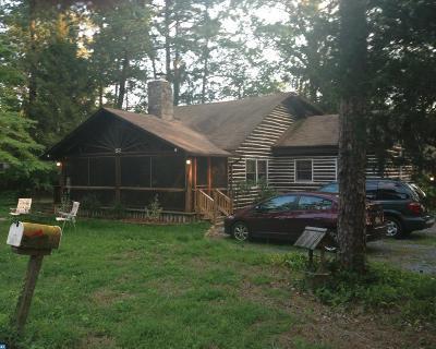 Medford Lakes Single Family Home ACTIVE: 152 Blackfoot Trail