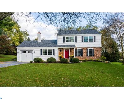 Downingtown Single Family Home ACTIVE: 9 Carriage Drive