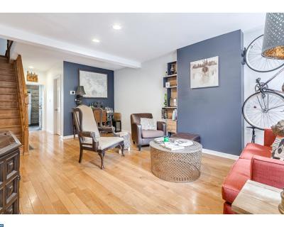 Yeadon Single Family Home ACTIVE: 827 Serrill Avenue