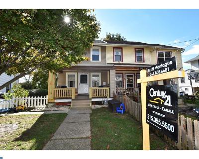 Glassboro Single Family Home ACTIVE: 747 Elmhurst Place