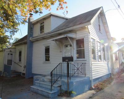 National Park Single Family Home ACTIVE: 805 Wesley Avenue