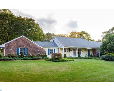 West Chester Single Family Home ACTIVE: 1406 Fox Place