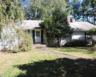 Hopewell Single Family Home ACTIVE: 25 Morningside Court