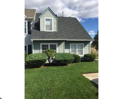 Turnersville Condo/Townhouse ACTIVE: 11 Meeting House Lane
