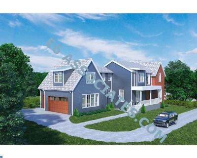 PA-Bucks County Residential Lots & Land ACTIVE: 1054 Darby Drive