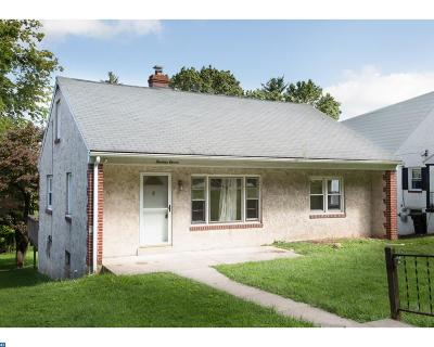 Single Family Home ACTIVE: 1311 Oak Street