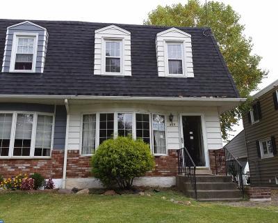 Swarthmore Condo/Townhouse ACTIVE: 801 Yale Avenue #927