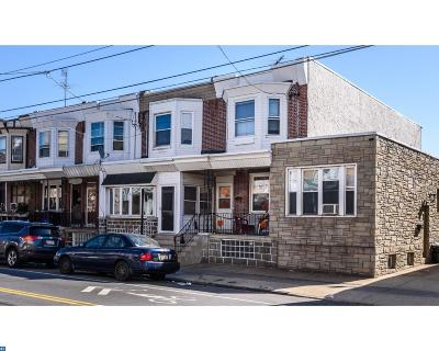 Bridesburg Condo/Townhouse ACTIVE: 4411 Richmond Street