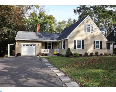PA-Bucks County Single Family Home ACTIVE: 1204 Linden Avenue