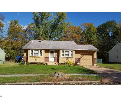 Lindenwold Single Family Home ACTIVE: 907 Aston Martin Drive