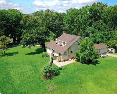 Phoenixville Single Family Home ACTIVE: 1501 Pawlings Road