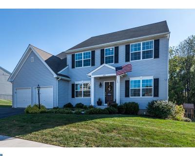 West Grove Single Family Home ACTIVE: 611 Lamborn Ridge Drive