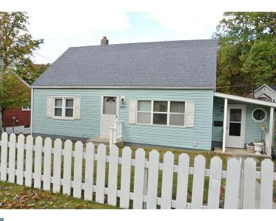 Runnemede Single Family Home ACTIVE: 221 Chestnut Street