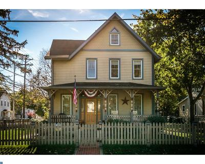 Single Family Home ACTIVE: 64 Poor Farm Road