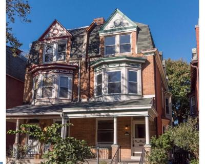 Philadelphia Single Family Home ACTIVE: 4835 Hazel Avenue