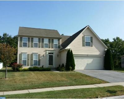 Dover Single Family Home ACTIVE: 147 Saint Jones Avenue