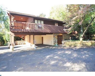 Langhorne Single Family Home ACTIVE: 1300 Dogwood Street