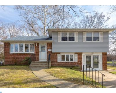 Cherry Hill, Marlton, Evesham Twp, Voorhees, Haddon Heights, Haddonfield, Haddon Township, Collingswood, Audubon, Mount Laurel, Moorestown, Maple Shade Single Family Home ACTIVE: 130 Ashbrook Road