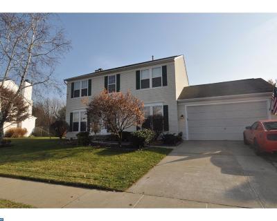 Burlington Single Family Home ACTIVE: 10 Canidae Street