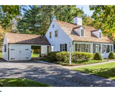 Princeton NJ Single Family Home ACTIVE: $895,000