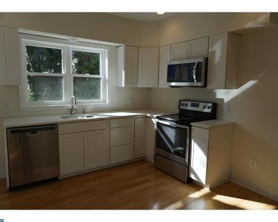 Phoenixville Single Family Home ACTIVE: 206 Hollow Road