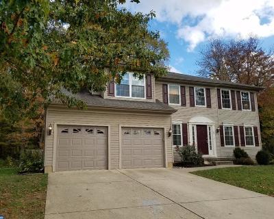 Burlington Single Family Home ACTIVE: 84 Vincent Drive