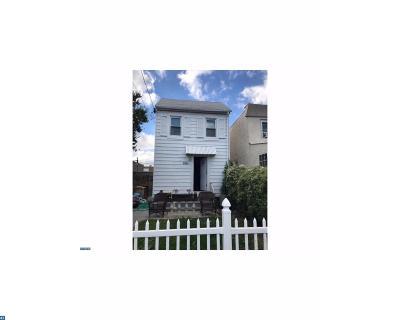 Philadelphia Single Family Home ACTIVE: 5034 Charles Street