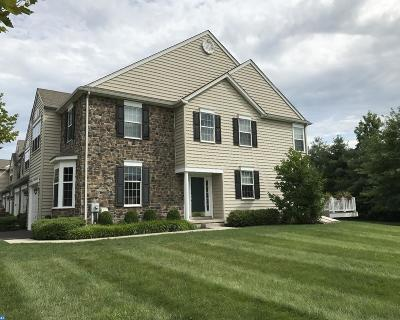PA-Bucks County Condo/Townhouse ACTIVE: 322 Oxford Lane