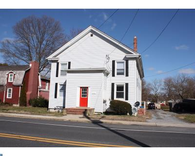 PA-Bucks County Commercial ACTIVE: 63 S 2nd Street
