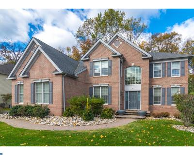 PA-Bucks County Single Family Home ACTIVE: 4198 Greenspire Lane