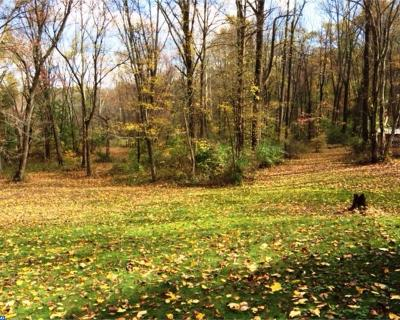Glenmoore Residential Lots & Land ACTIVE: 670 Marshall Road