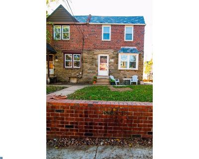 Philadelphia Single Family Home ACTIVE: 816 Seffert Street